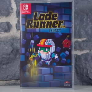 Lode Runner Legacy (Collector's Edition) (13)