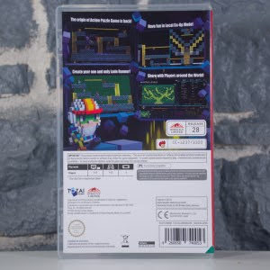 Lode Runner Legacy (Collector's Edition) (14)