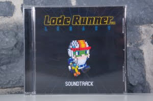 Lode Runner Legacy (Collector's Edition) (17)