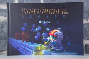 Lode Runner Legacy (Collector's Edition) (20)