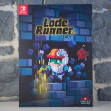 Lode Runner Legacy (Collector's Edition) (EUR NEUF Jeu Collector Jeux Vidéo)