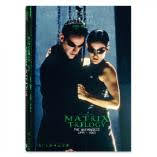 The Matrix Trilogy (The Wachowskis, 1999-2003) (FRA NEUF Livre Livres)