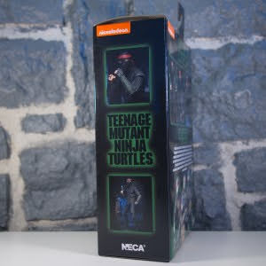NECA - Foot Soldier (Melee Weapons) 18 cm (04)