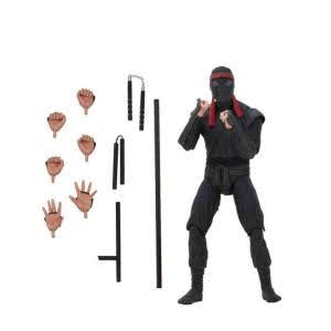 NECA - Foot Soldier (Melee Weapons) 18 cm (cover)