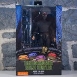 NECA - Foot Soldier (Melee Weapons) 18 cm (EUR NEUF Figurine et statuettes Livres)