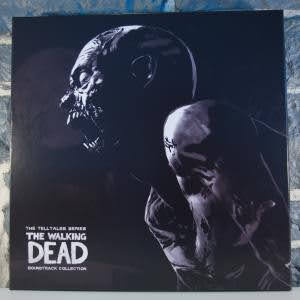 The Walking Dead- The Telltale Series Soundtrack (01)