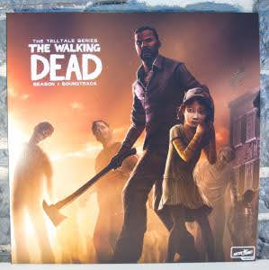 The Walking Dead- The Telltale Series Soundtrack (06)