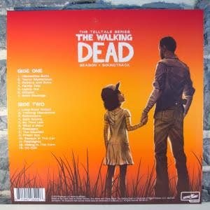 The Walking Dead- The Telltale Series Soundtrack (07)