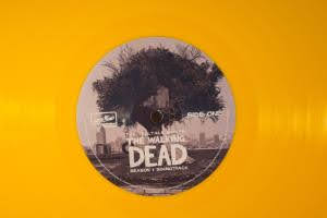 The Walking Dead- The Telltale Series Soundtrack (09)