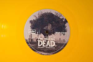 The Walking Dead- The Telltale Series Soundtrack (10)