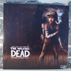 The Walking Dead- The Telltale Series Soundtrack (11)