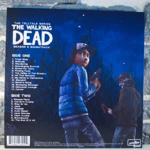 The Walking Dead- The Telltale Series Soundtrack (12)