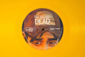 The Walking Dead- The Telltale Series Soundtrack (15)