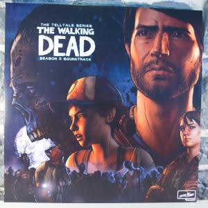 The Walking Dead- The Telltale Series Soundtrack (16)