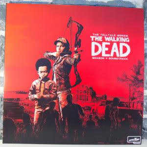 The Walking Dead- The Telltale Series Soundtrack (21)