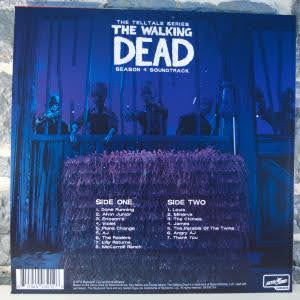 The Walking Dead- The Telltale Series Soundtrack (22)