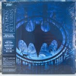 Batman Returns – Original Motion Picture Soundtrack (USA NEUF Vinyle 12'' (LP) Musique)
