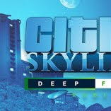 Cities: Skylines - Deep Focus Radio (EUR DOWNLOAD Add-on Téléchargé Jeux Vidéo)