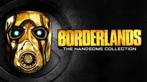 Borderlands- The Handsome Collection (01)