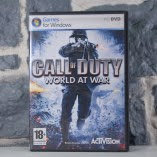 Call of Duty : World at War (FRA OCCAZ Jeu Jeux Vidéo)