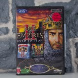 Age of Empire II : Gold Edition (FRA OCCAZ Jeu Collector Jeux Vidéo)