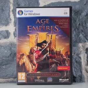 Age of Empire III - Edition Complète (01)