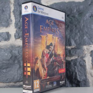 Age of Empire III - Edition Complète (03)