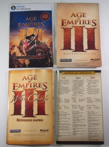 Age of Empire III - Edition Complète (06)