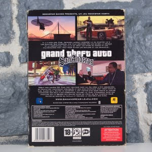 Grand Theft Auto - San Andreas (02)