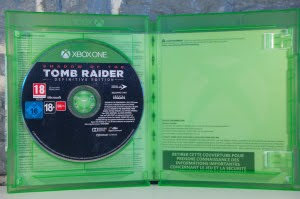 Shadow of the Tomb Raider - Edition Définitive (03)