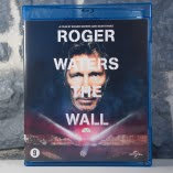 Roger Waters The Wall (EUR NEUF BluRay(s) Musique)