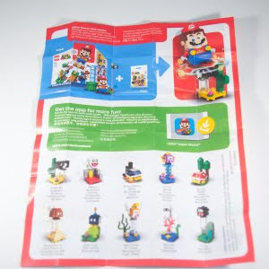 Character Pack Series 1 Eep Cheep (05)