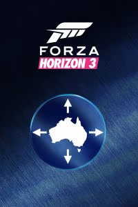 Forza Horizon 3 Pass d'extension (1)