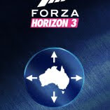 Forza Horizon 3 Pass d'extension (FRA DOWNLOAD Add-on Téléchargé Jeux Vidéo)