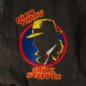 Blouson Dick Tracy (03)