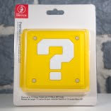Premium Game Card Case (Question Block) (CHN NEUF Transport Jeux Vidéo)