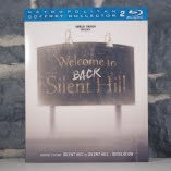 Welcome Back to Silent Hill (FRA NEUF Coffret BluRays Vidéos)