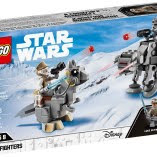 Microfighters : AT-AT vs. Tauntaun (EUR NEUF Jouet Autres)