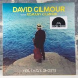 Yes, I Have Ghosts (with Romany Gilmour) (UK NEUF Vinyle 7'' Musique)