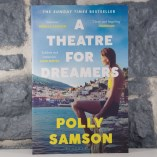 A Theatre for Dreamers (+ Bonus CD) (UK NEUF Livre Livres)