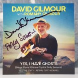 Yes, I Have Ghosts (with Romany Gilmour) (UK NEUF CD(s) Musique)