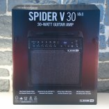 Line 6 Spider V 30 MkII (EUR NEUF Amplificateur Autres)