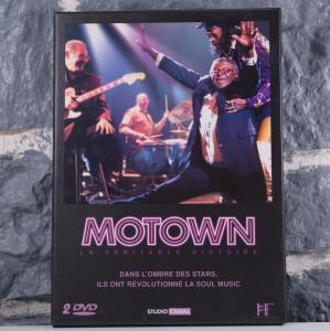 Motown - la véritable histoire (Standing in the Shadow of Motown) (01)