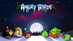 Angry Birds Seasons Lite (Christmas)