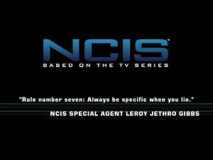 NCIS screenshot (2)