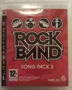 Rock Band Song Pack 2 (1)