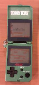 Game and Watch Mini Classics Donkey Kong (2)