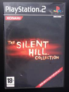 Silent Hill Collection (1)