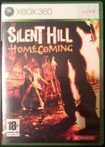 Silent Hill - Homecoming (1)
