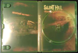 Silent Hill - Homecoming (2)